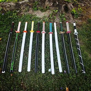 "42"" Fantasy Foam Japanese Demonic Slayer Samurai Sword Cosplay Christmas Gift"