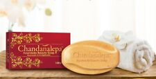Chandanalepa Ayurvedic Herbal beauty Soap Natural Essential pure 100g*4