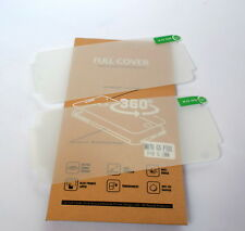 Full Body Screen Guard 360 D Scratch protector for Motorola Moto G5+ Plus