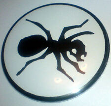 Prodigy Ant (The Prodigy) 25mm Pin Badge Prodigy 9