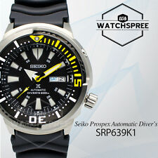 Seiko Prospex Automatic Diver's Watch SRP639K1 AU FAST & FREE