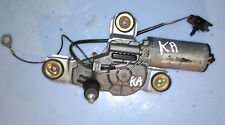 FORD KA 1998 - 2008  GENUINE REAR WIPER MOTOR MECH MECHANISM