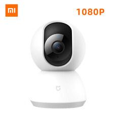 Xiaomi Smart Camera 1080P HD Webcam Seguridad Para El Hogar Monitor Cámara