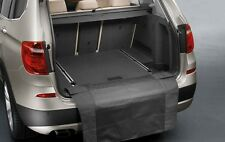 BMW F15 X5 Genuine Universal Luggage Compartment Protective Mat NEW 2014-UP