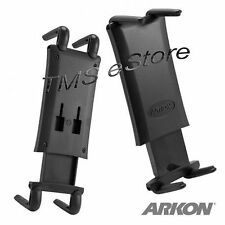 Arkon Apple iPhone 8 Plus X XR MAX Holder/Mount for Dual T Slot Adapters SM060-2