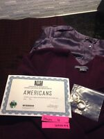 Keri Russell Screen Worn Wardrobe - The Americans - Season 4 Episode 402-413 COA