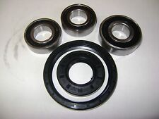 1985-1989 YAMAHA YFM200 (1986 YFM225) MOTO-4 FRONT WHEEL BEARING & SEAL KIT 385