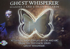 Ghost Whisperer Seasons 3 & 4 Prop Card P6 Transparent Mask