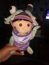 Disney Pixar Boo Soft Toy