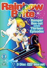 Rainbow Brite Complete Collection 5037899004449 DVD Region 2