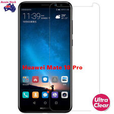 Plastic Screen Protector for Huawei Mate 10 - Ultra Clear