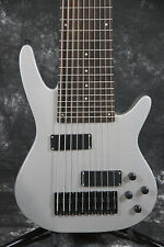 Starshine SR-MBS-10Q 10strings electric bass guitar neck through body more color