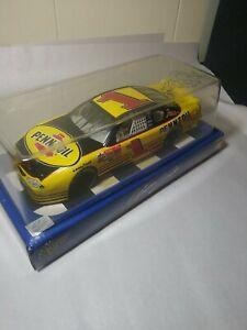 Steve Park #1 Pennzoil 2002 1/24 Winner Circle Monte Carlo Stock Car