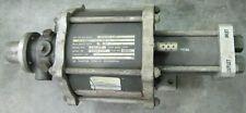 Teledyne Sprague S-86 JN-5 Booster Pump