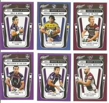 Select Rugby League (NRL) Trading Cards
