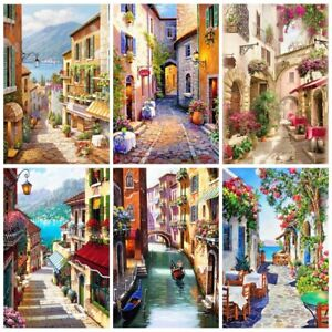 5D DIY Diamond Painting Full drill Cross Stitch Diamond Embroidery Pictures 5D
