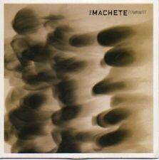 (1000B) Machete, Untrue - DJ CD