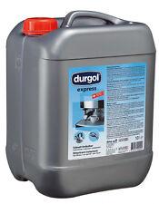 1 X 10 Li. Kanister SHB Swiss Kalk Clean Entkalker oder 10 L.  DURGOL® Universal