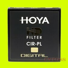 HOYA 72mm HD CIR-PL Circular Polarizing Filter Camera Polarizer CPL 72