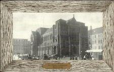 Melbourne France St. Pauls Cathedral c1910 Postcard