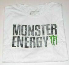 Monster Energy T-Shirt Men's size 3XL Brand New