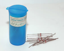 SEMTECH 2PF140 High Voltage Fast Rec. Rectifier Diode, 12kV, 225mA, 350ns 10 EA