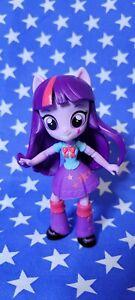 My Little Pony Equestria Girls Twilight Sparkle Minis Figure Friendship Is Magic