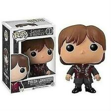 Funko - Game of Thrones Tyrion Lannister Pop! Vinyl Figure