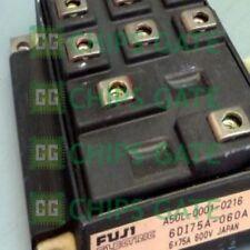 1PCS power supply module 6DI75A-050 FUJI A50L-0001-0216 Quality Assurance