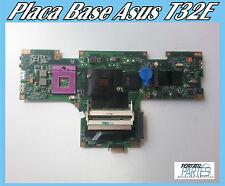 Placa Base Asus T32E Motherboard P/N: 08G2003TE21Q Nueva