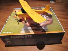 Ferngesteuertes Flugzeug * Hobbyzone Flugmodell Champ RTF * TOP