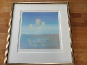 "Lawrence Coulson ""The Two of Us"" Limited Edition Print Framed"