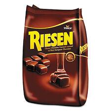 Riesen Chocolate Caramel Candies 30oz Bag 398052