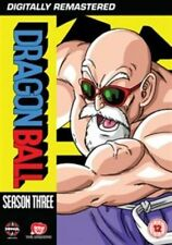 Dragon Ball - Series 3 - Complete (DVD, 2014, 4-Disc Set)