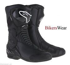 Alpinestars Women/Ladies Stella SMX S-MX 6 Waterproof Boots was £199.99 Size 38