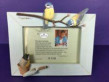 Marjolein Bastin Hallmark 4 x 6 Frame 3-D Birds Natures Sketchbook