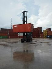 20' shipping container storage container Wind/Weather tight in Minneapolis, MN