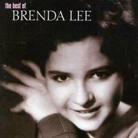 Brenda Lee - The Best Of Brenda Lee [CD]