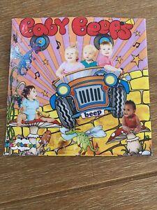 Hartbeeps Baby Beeps CD