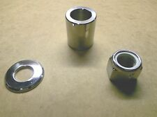 Front Axle Mounting / Spacer Kit for Harley '88-'96 Springer FXSTS