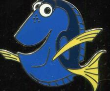 Pixar Finding Nemo Dory Disney Pin 79372