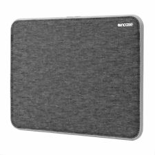Incase Icon Sleeve With TENSAERLITE for 13-inch MacBook Air - Heather Black