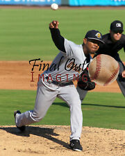 New York Yankees - Charleston Riverdogs - Harold Cortijo - 8x10 Photo (Uns.)