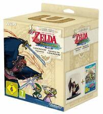 The Legend Of Zelda: The Windwaker HD - Limited Edition (Nintendo Wii U,...