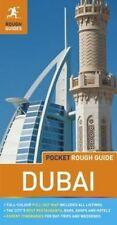 Pocket Rough Guide Dubai, Rough Guides, New Book
