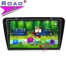"10.1"" Android 6.0 Car Media Center Stereo Player For Skoda Octavia 2015 GPS Navi"