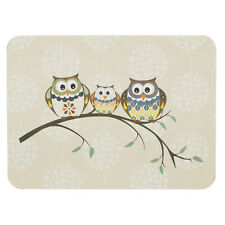 Set Of 6 Place Mats And Coasters Dining Table Placemats Non-Slip Washable, Cork