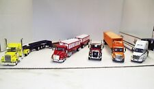 Tonkin Replicas 1:53 scale   4 Complete Units and 1 cab only  Set #4415