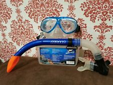 Pegaso Diving Goggles with snorkel
