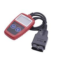 OBD2 OBDII Car BUS Scanner Engine Diagnostic Fault Code Reader Scan Tool Check